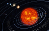 Meteo - Sistema solare (foto internet)
