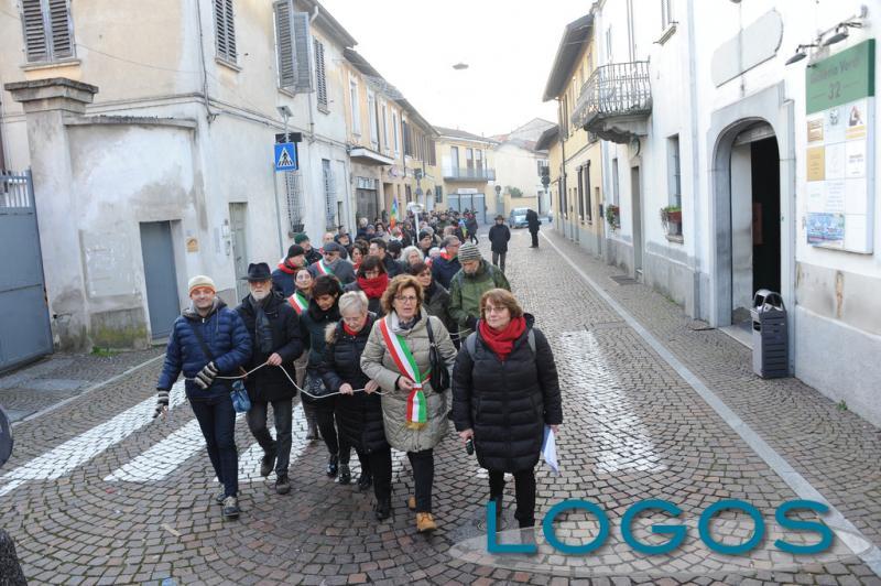 Corbetta - Marcia per la Pace 2020