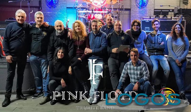 Musica - La band degli IF, Pink Floyd Tribute Band
