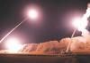 Attualità - Attacco missilistico dell'Iran (foto internet)