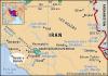 Attualità - Terremoto in Iran, 8 gennaio 2020
