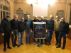 Musica - 'Loreley' durante la presentazione dell'evento
