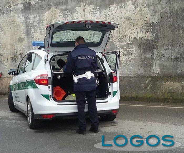 Boffalora sopra Ticino - Polizia locale