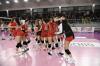 Busto Arsizio - Futura volley batte Montecchio, 12 gennaio 2020