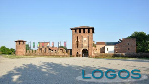 Legnano - Il castello (Foto internet)