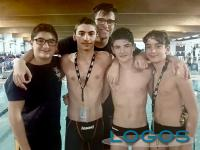 Sport - Nuoto Cuggiono