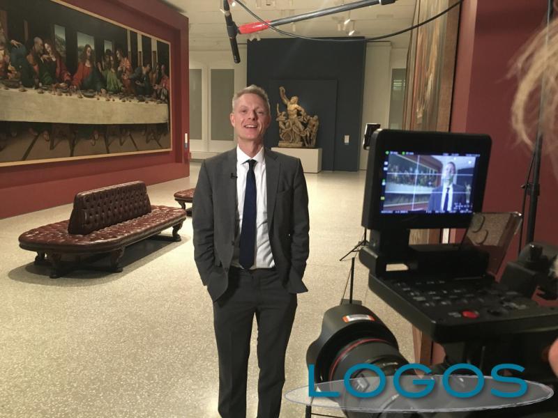 Cinema - Il film 'Leonardo. Le Opere'