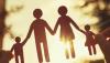 Sociale - Relazioni genitori e figli (Foto internet)
