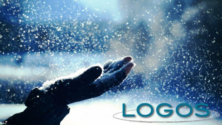 Meteo - Cade la neve (da internet)