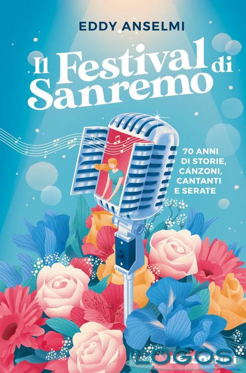 Libri - 'Il Festival di Sanremo'