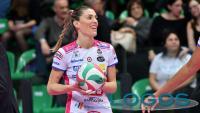Sport - Francesca Piccinini (Foto internet)