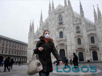 MIlano - Smog in città (foto internet)