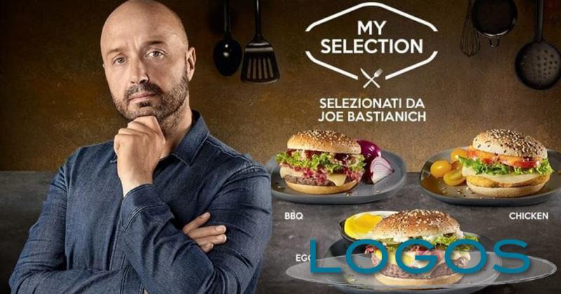 Sapori - La linea McDonald's con prodotti lombardi