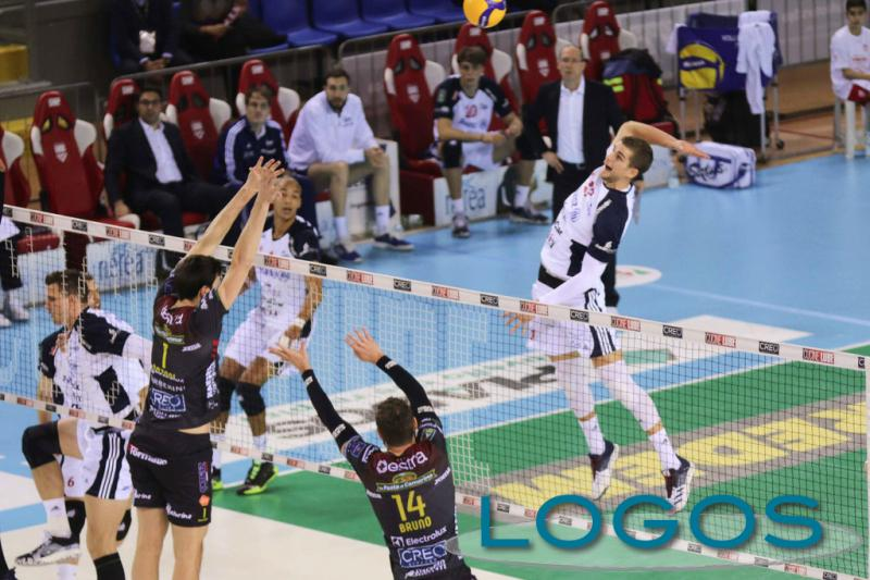 Sport - L'Allianz Powervolley Milano