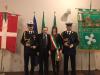 Boffalora - Onorificenze ai due agenti della Polizia locale