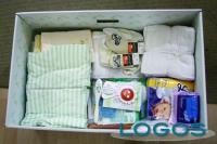 Dairago - La 'Sacchetta Nascita' per i nuovi bambini