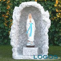 Attualità - Grotta della Madonna (Foto internet)