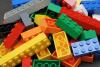 Attualità - Mattoncini Lego (Foto internet)