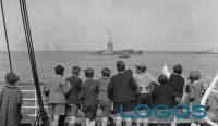 Attualità - Emigranti in America (Foto internet)