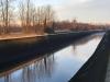 Nosate / Turbigo - Il Canale Industriale asciutto
