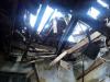 Magenta - Incendio all'ex Novaceta