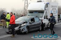 Cronaca - Incidente
