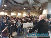 Politica - Sergio Bonaccini rieletto in Emilia Romagna