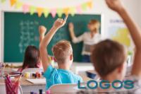 Generica - Bambini a scuola primaria (foto internet)