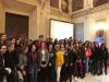 Scuola - Gli studenti del Liceo Cavalleri di Parabiago