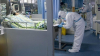 Salute - Reparto per coronavirus (foto internet)