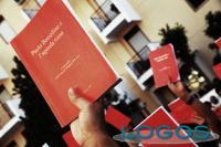 Generica - Agende rosse (foto internet)