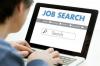 Attualità - Ricerca lavoro online (Foto internet)