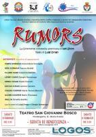 Eventi - 'Rumors': teatro solidale