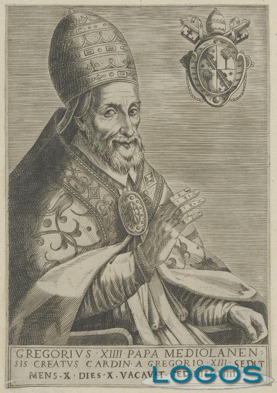 Storia - Papa Gregorio XIV