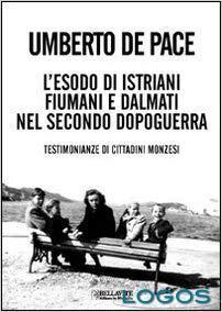 Libri - Il libro di Umberto De Pace (Foto internet)