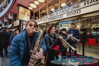Musica - Rockin'1000 a Sanremo