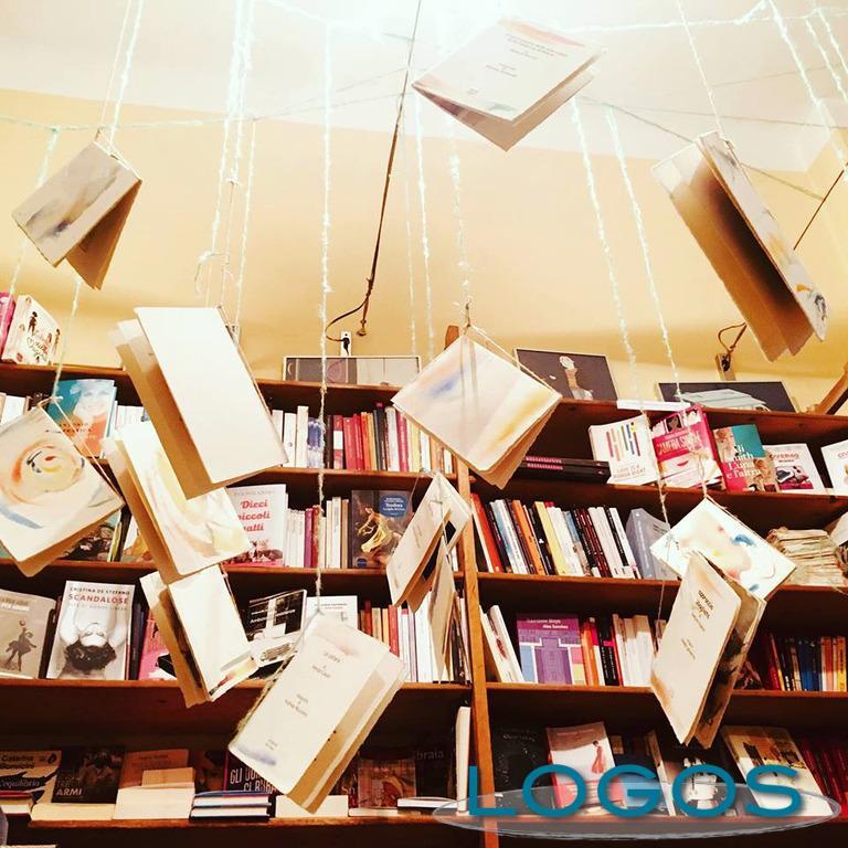 Libri - Maratona di lettura (Foto internet)
