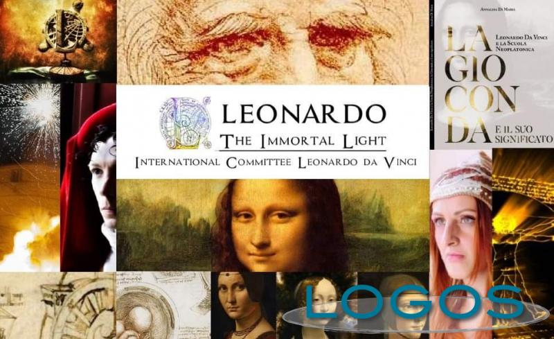 Eventi - 'Leonardo The Immortal Light'