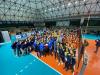 Sport - Il CSI all'Allianz Cloud