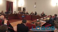 Cuggiono - Consiglio Comunale, 13 febbraio 2020