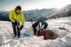 Storie - Verso Davos con gli sci
