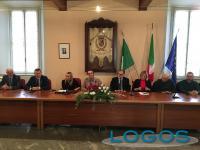 Territorio - Vigevano-Malpensa: incontro a Robecco