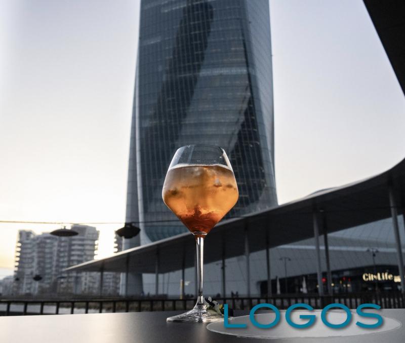 Milano - Apertivo a CityLife
