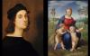 Solo cose belle - Raffaello Sanzio (Foto internet)