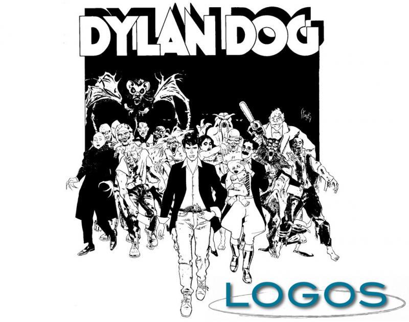 Overthegame - Dylan Dog