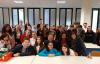 Sport - Antonio Rossi con gli studenti