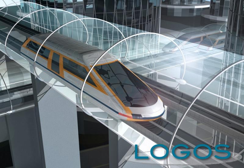 Territorio - Hyperloop