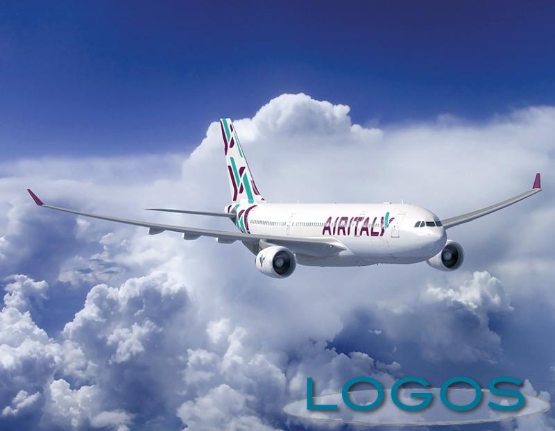 Malpensa - Air Italy (Foto internet)