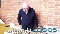 Nosate - 80 anni per don Giuseppe