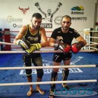 Sport - Giorgio Petrosyan con il fratello Armen
